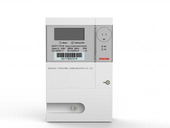 Single Phase AMI Smart Energy Meters