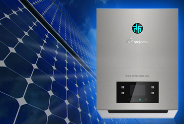 Topscomm Photovoltaik-Power-Management-System